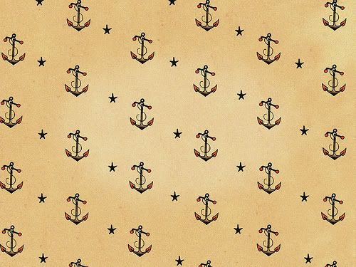 wallpaper Sailor Jerry