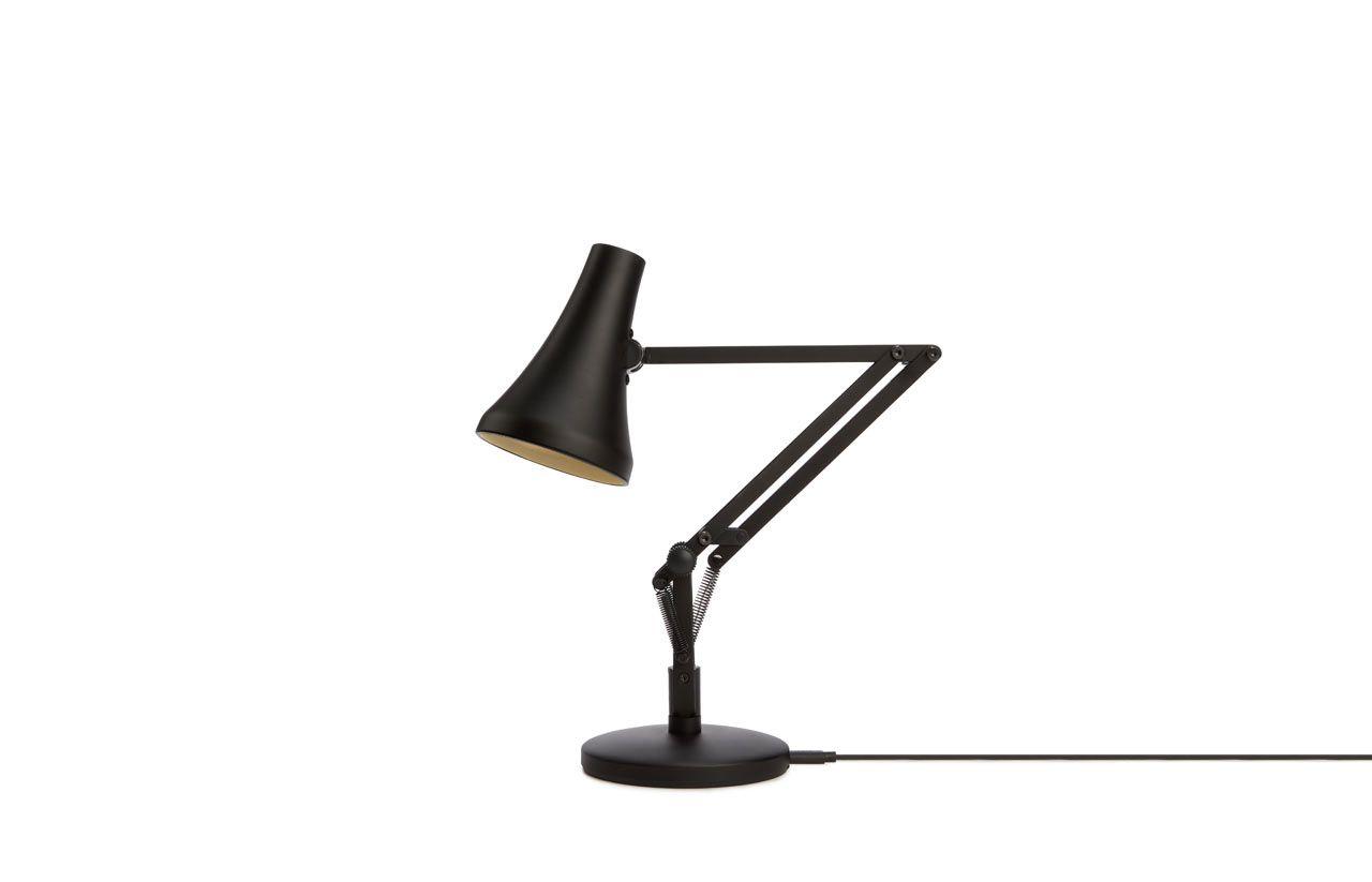 Anglepoise Goes Tiny with the 90 Mini Mini Desk Lamp   Desk