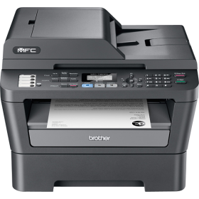 B Printer Duplex Brother Mfc Laser Printer Printer