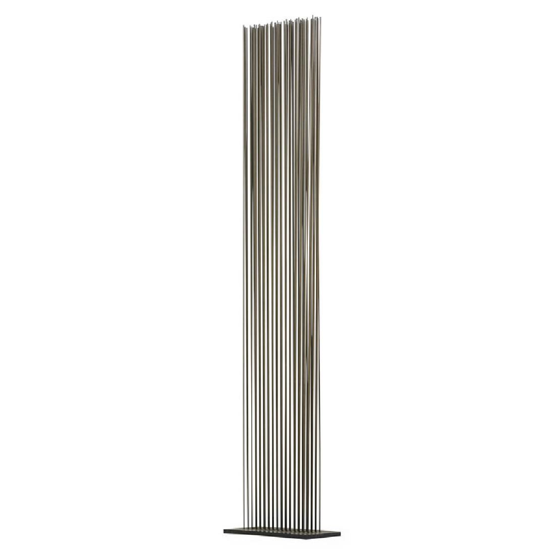Lot: HARRY BERTOIA Large Sonambient sculpture, Lot Number: 1206, Starting Bid: $19,000, Auctioneer: Rago Arts and Auction Center, Auction: Modern Design, Date: January 22nd, 2017 +07