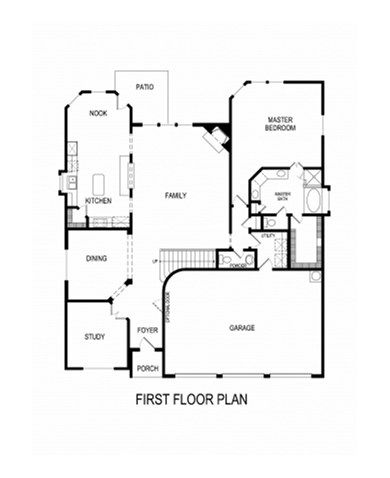 Boston W Media At Mira Lagos By First Texas Homes New Home Communities Texas Homes Floor Plans