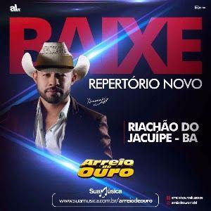 ARREIO BAIXAR DE GRATIS CD OURO
