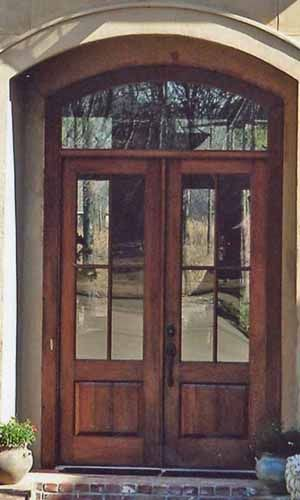 Doors by Design - Wood- Divided Lite Doors