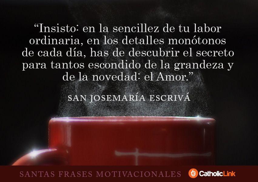 Galería Santas Frases Motivacionales Para Tu Vida Cristiana