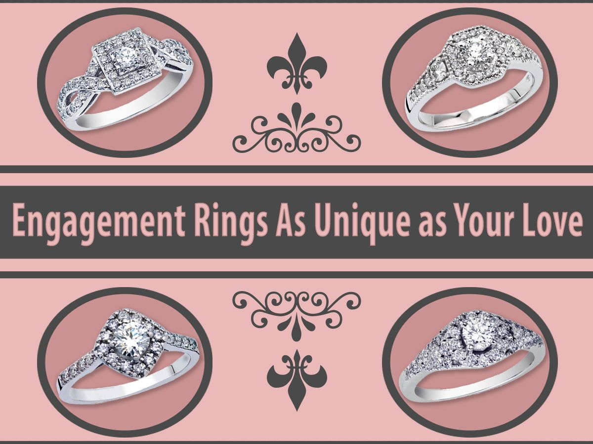 Your Engagement Ring is a special reflection of your relationship ...