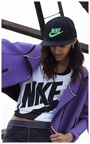 Nike Sportswear Look - Featuring Nike Tech Butterfly