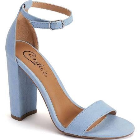 Heels, Womens chunky heels, Pumps heels