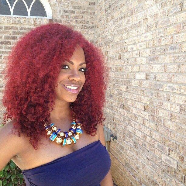 Heat Free Hair Weave Protective Style Hairspiration Pinterest