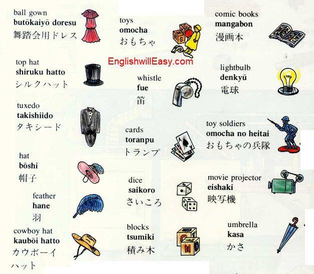 Attic #Japanese #Learn