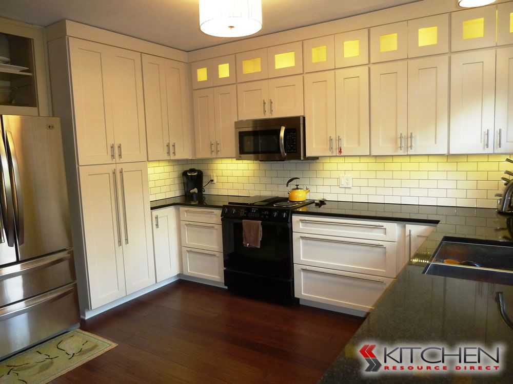 Shaker U0026 Shaker II Photo Gallery | Cabinets.com By Kitchen Resource Direct