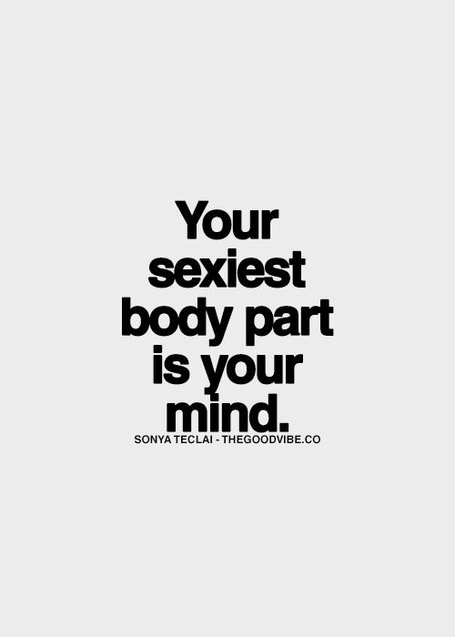 A Smart Mind U003d Many Possibilities