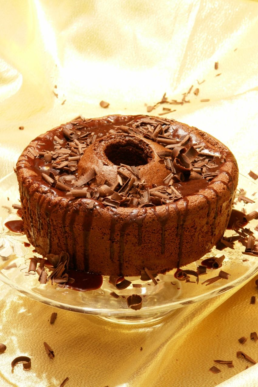 Passover chocolate sponge cake recipe passover