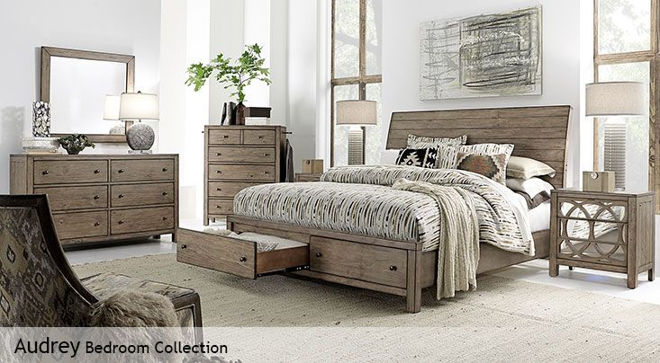 Bedroom Set Names Collection audrey bedroom collection | bedroom inspiration | pinterest