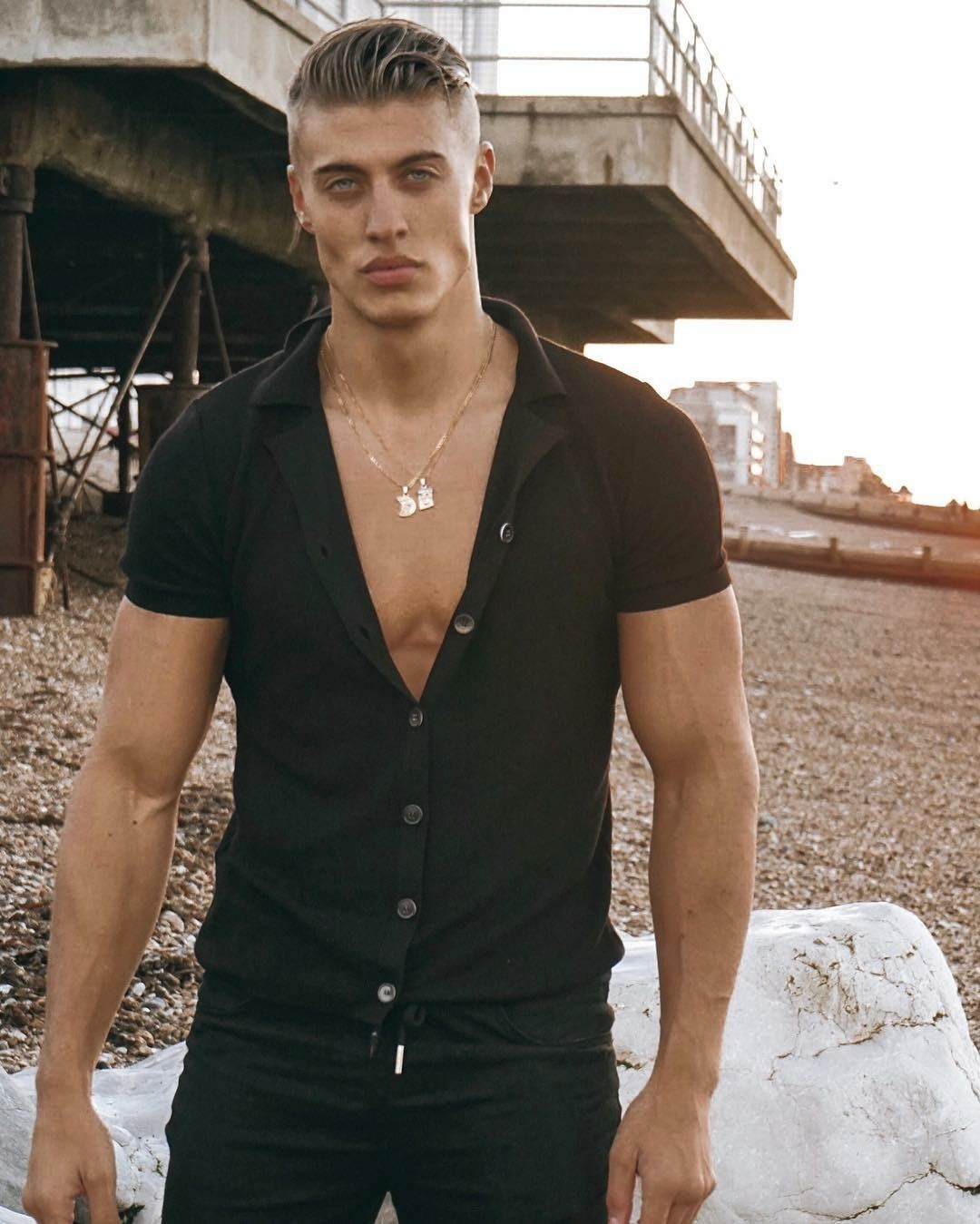 Guys hot russian 25 Hottest