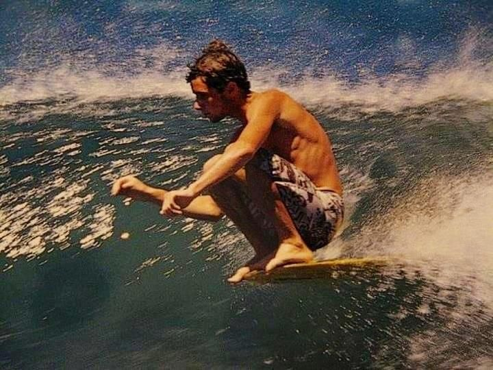 Joel Tudor Foto de James D. Best