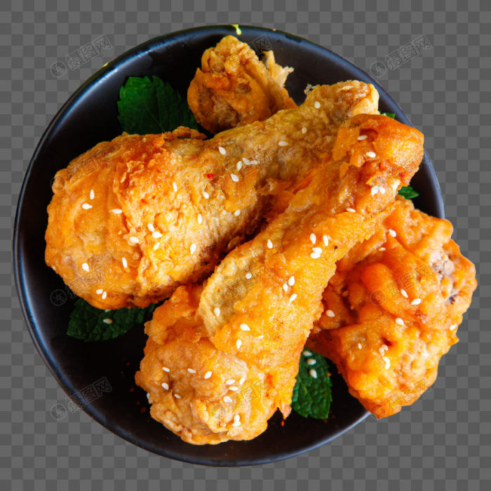 Chicken Fry Leg Png Fried Chicken Chicken Png Images