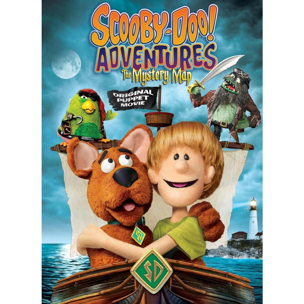 scoobydoo adventures the mystery map. scoobydoo adventures the mystery map  products