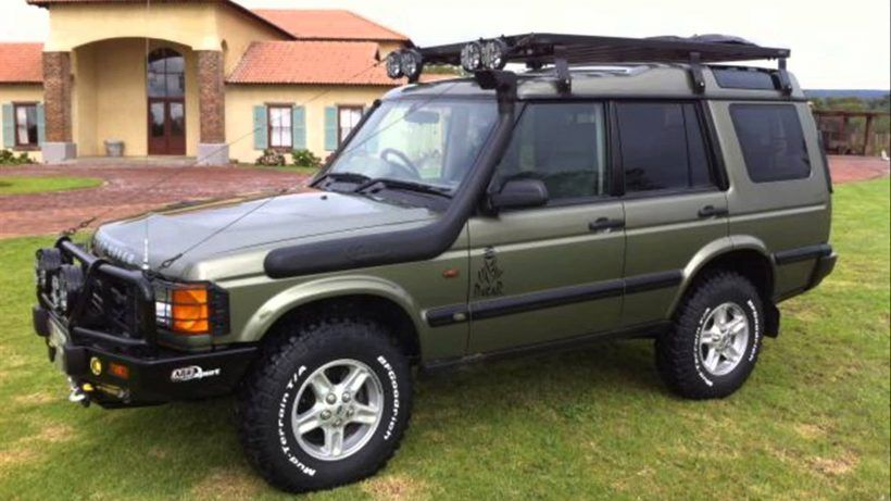 Land Rover Discovery 2 >> Range Rover Range Rover Land Rover Discovery 2 Land Rover
