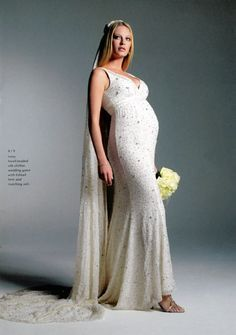 pregnant bride wedding dress - Google Search | Down the Road ...