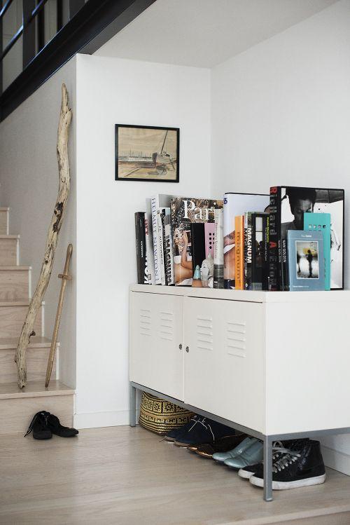 Camilla Ebdrup & Andreas Stenmann House | BOOKS!