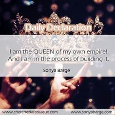 I Am A Queen Quotes By At Quotesgram Allvisions Pinterest Queen