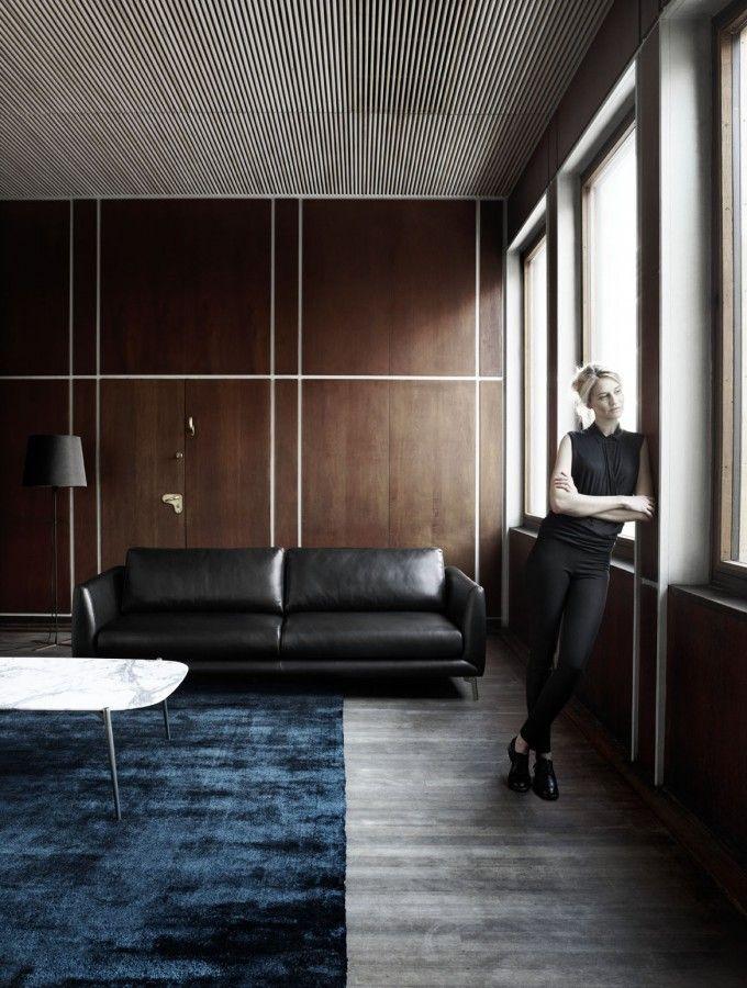 Bo Concept 2013 Interior Design Sofa Design Contemporary Furniture