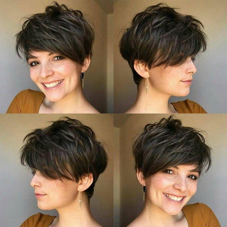 Pin On Short Hair Style Ideas