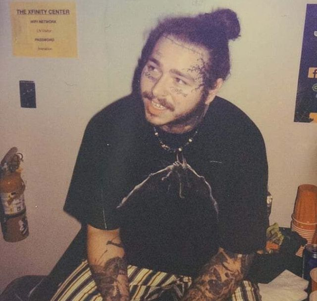 Pin By Simona Bulavko On Post Malone