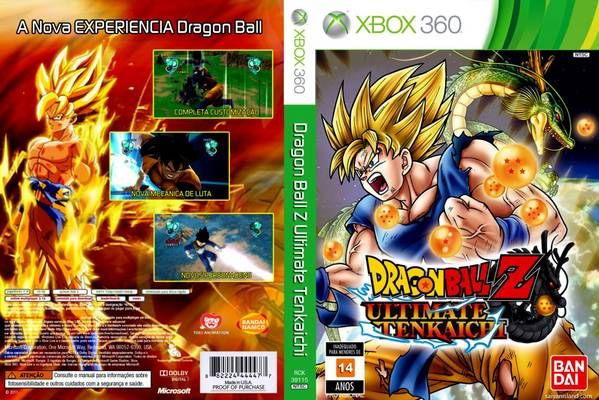 dragon ball z ultimate tenkaichi game free  for pc highly compressed