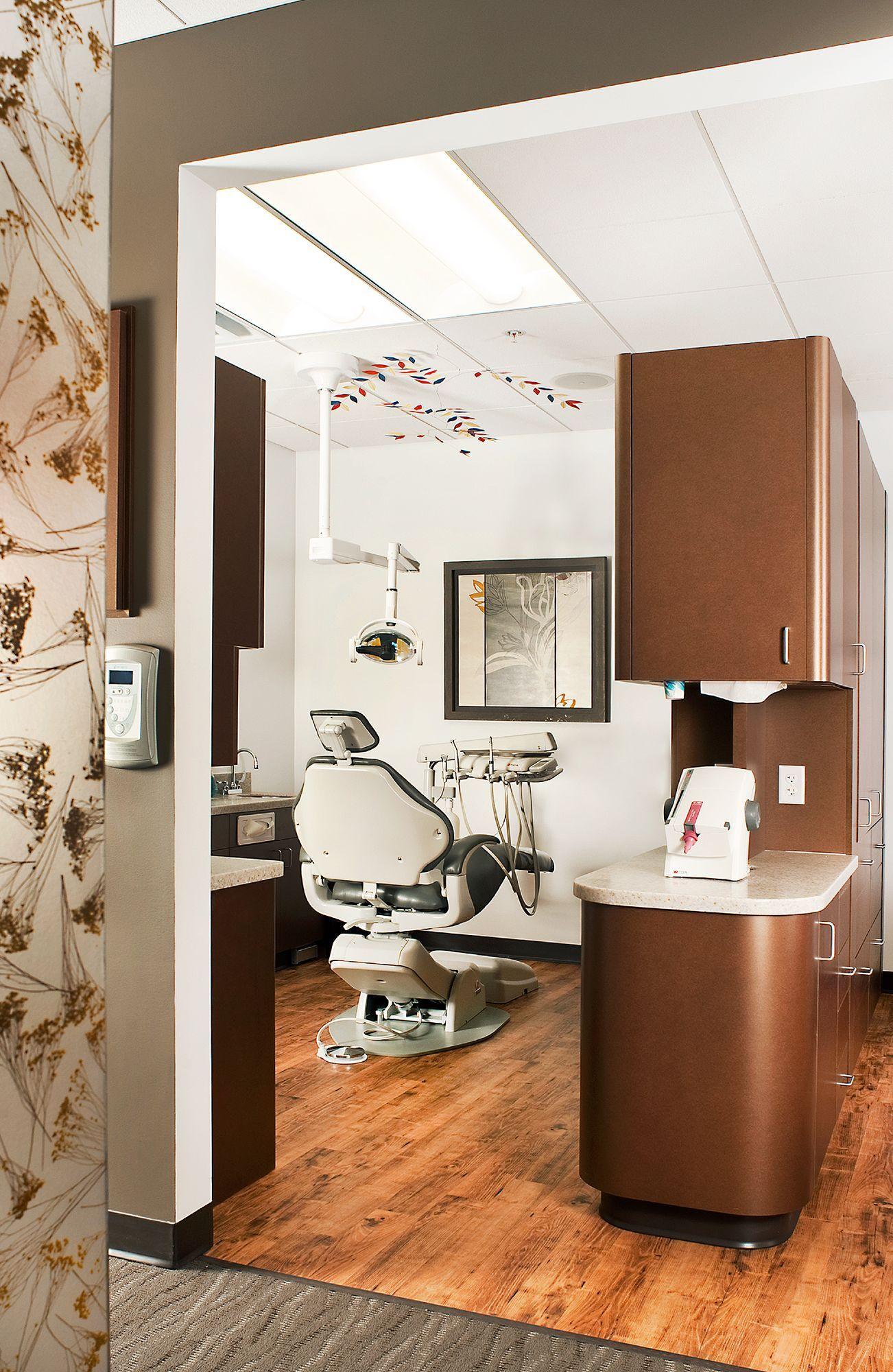 Dental Office Design - Elements Family Dentistry | Dental ...
