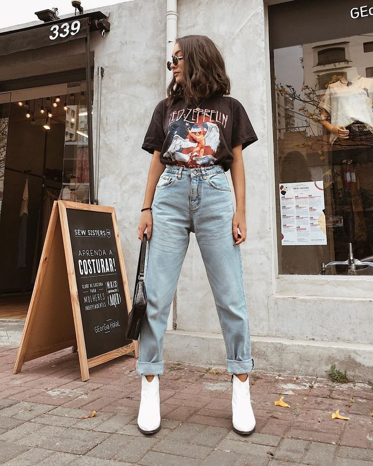 Photo of Mama Jeans