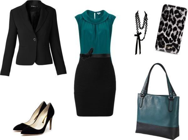 blusas de vestir elegantes para combinar con falda negra - Buscar con Google e3241506974b