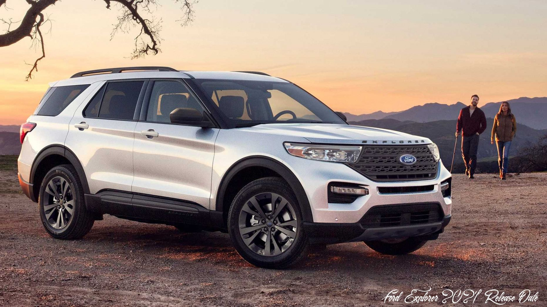 Ford Explorer 2021 Release Date Model In 2020 Ford Explorer Ford Explorer Xlt 2020 Ford Explorer