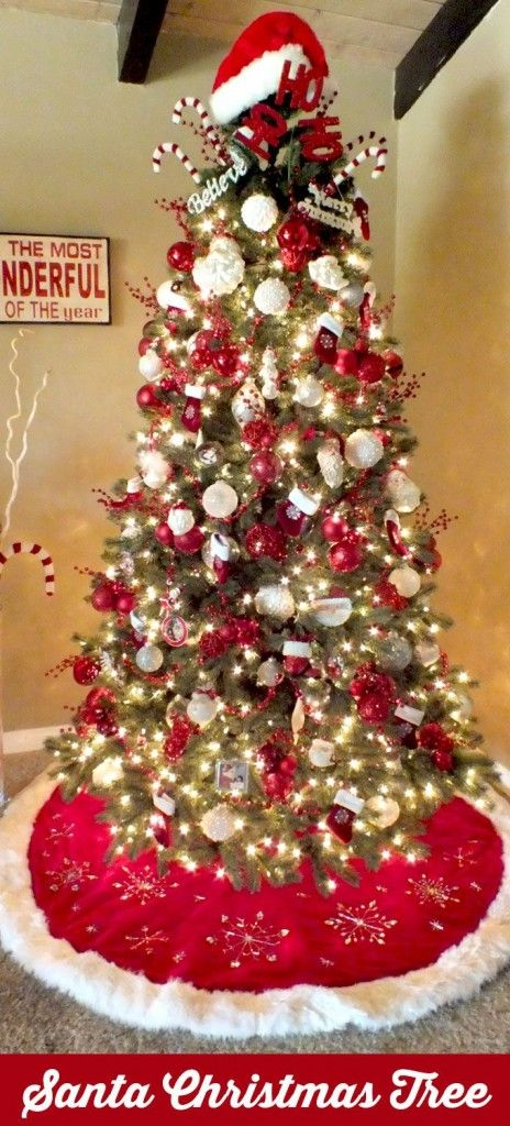 Pin by Eveling Herrera on Christmas ideas Pinterest Christmas - christmas decor pinterest