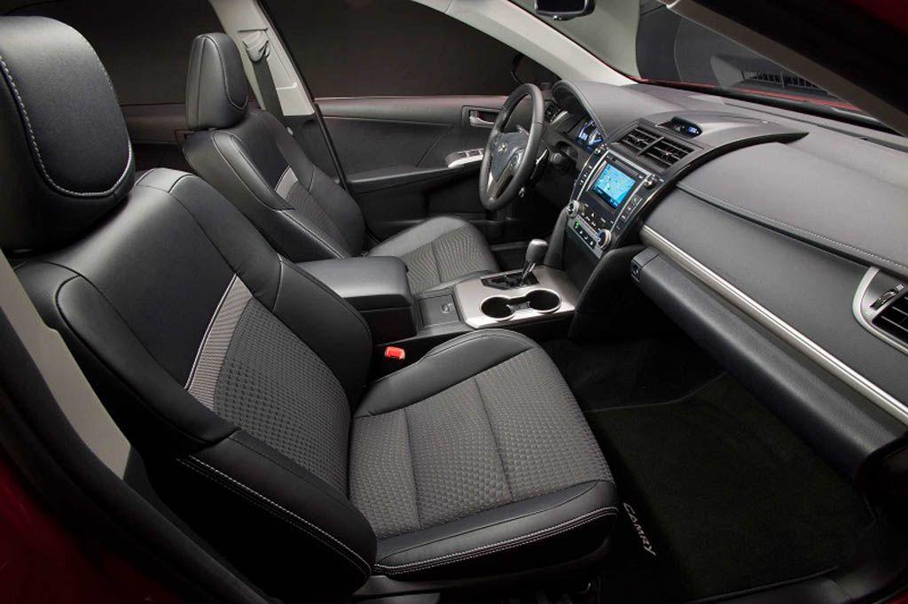 New 2015 toyota camry interior Toyota camry, 2015 toyota