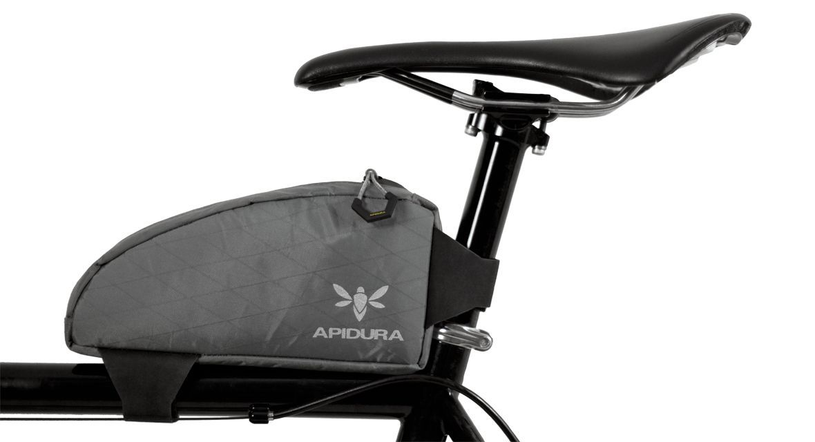 Top Tube Pack (Extended) | Apidura