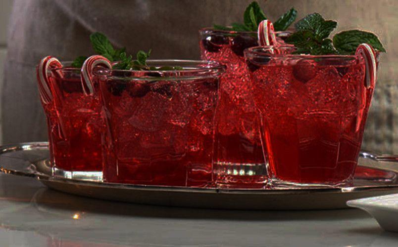 Festive Cranberry Fizz by Publix | Christmas food ...