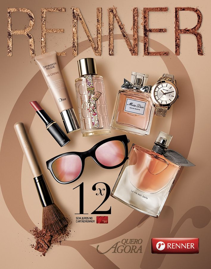 Confira as dicas que a Renner preparou para você aproveitar o verão com muito estilo!