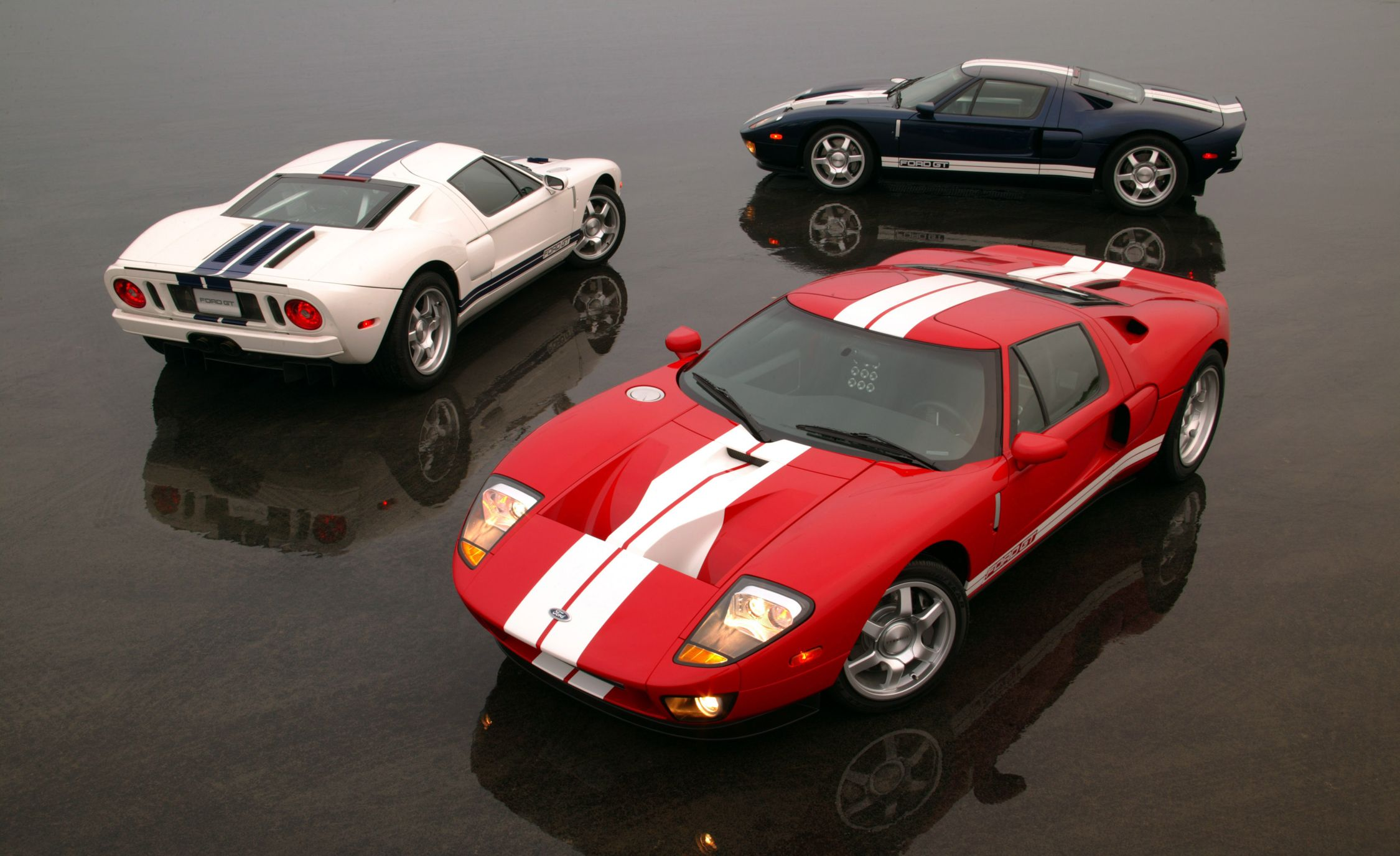 Ford For All These Are The 20 Best Ford Cars Of All Time Ford Gt Car Ford Sports Car