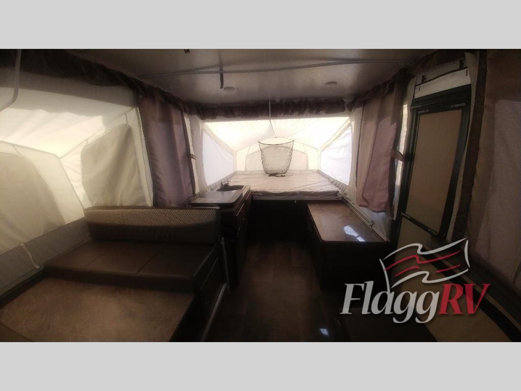 New 2017 Forest River Rv Rockwood Freedom Series 2318g Folding Pop