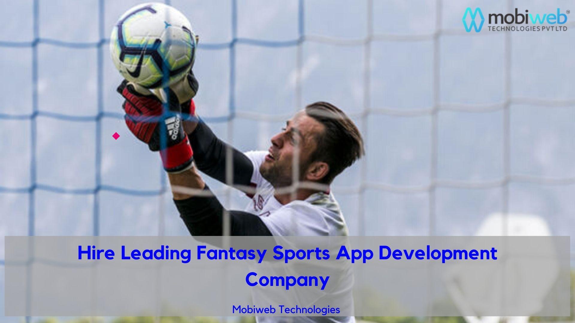 Mobiweb Technologies is a trustworthy Esports Software