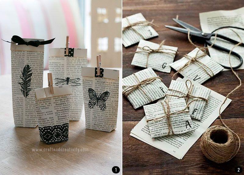 Envolver regalos es un arte el contenido es lo m s - Regalos bonitos para navidad ...