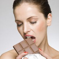 Eating Chocolate Can Help You Loose Weight