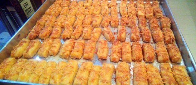 Resep Kue Kering Kastengel Keju Kraft Renyah Gurih Cheddar