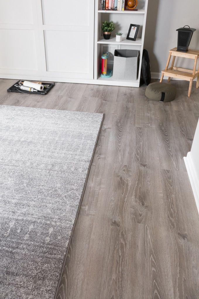 LifeProof Vinyl Flooring Installation in 2020 Lifeproof
