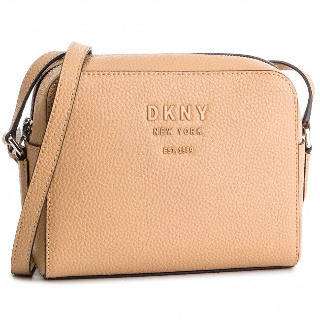 8a2f7febeb0 Torebka DKNY - Bryant Md Flap Cbody R82EJ467 Hmp Logo/Lat HOK | bags ❣ in  2019 | Bags, Logos, Kate spade