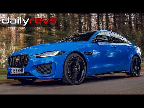 2020 Jaguar Xe Reims Edition Dailyrevs Com Jaguar