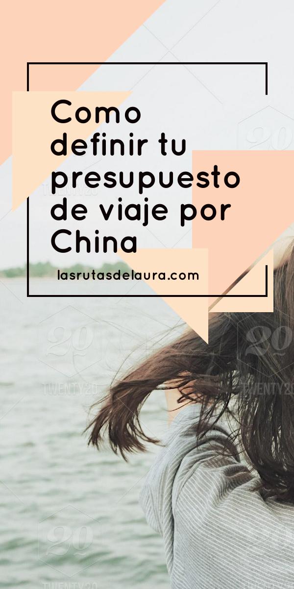 Cuanto Cuesta Viajar A China Rutas De Laura Viajar A China