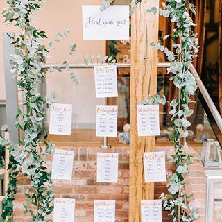 Edgy Emerald Wedding Ideas | Whimsical Wonderland Weddings #barnweddings