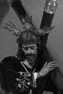 Vía Crucis 2016, presidido por Ntro. Padre Jesús Nazareno de Arahal